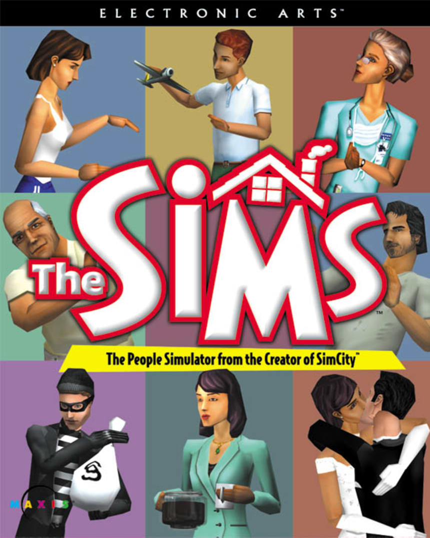 the sim games