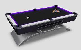 Pool table st