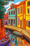 Painting medium 8-1