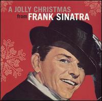 A Jolly Christmas from Frank Sinatra (2001)