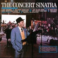 The Concert Sinatra (CD)