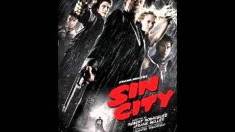 Sin City OST - Sin City