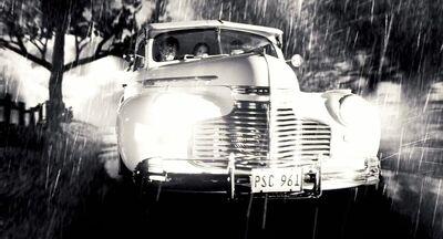 Chevrolet Special De Luxe