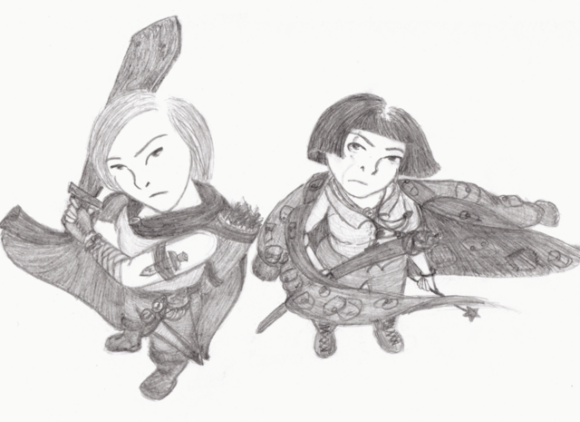 File:The sisters grimm by estrangeloedessa-d4vpr0g.png