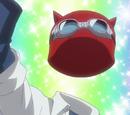 Stop! Invisible Man-kun