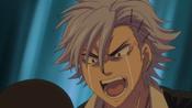 Kiri demands kutsuwa to apologize to kihara