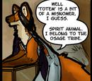 Eustace Swiftrunner