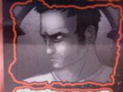 Dexter Vex Battle Card