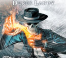 Skulduggery Pleasant: Kingdom of the Wicked