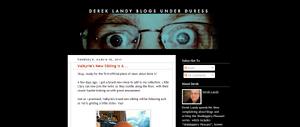 Derek blog