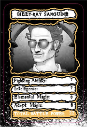 180px-Billy-Ray Sanguin Card II