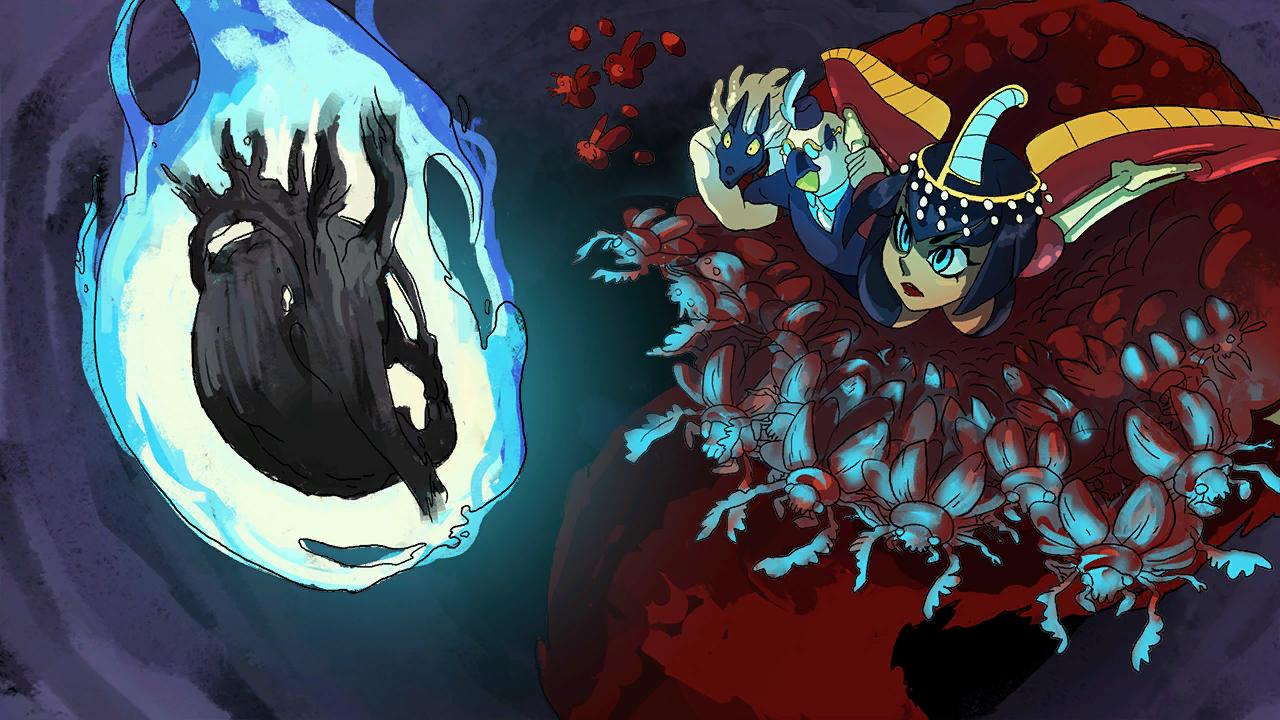 Skull Heart (character) | Villains Wiki | Fandom