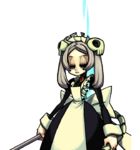 Marie 02 eyesclosed