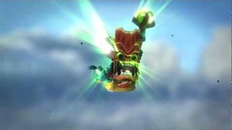 Skylanders Double Trouble Trailer