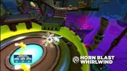 Skylanders Swap Force - Meet the Skylanders - Horn Blast Whirlwind (Twists of Fury)