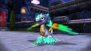 Jade Flashwing Screen