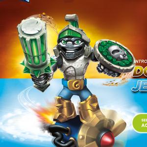 Doom Swap 02