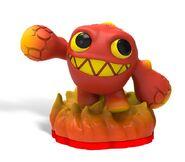 Weeruptor toy