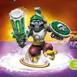 Doom Swap 13