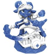 PowerBlue Splat Toy
