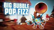 Skylanders SuperChargers - Big Bubble Pop Fizz's Soul Gem Preview (The Motion of the Potion)