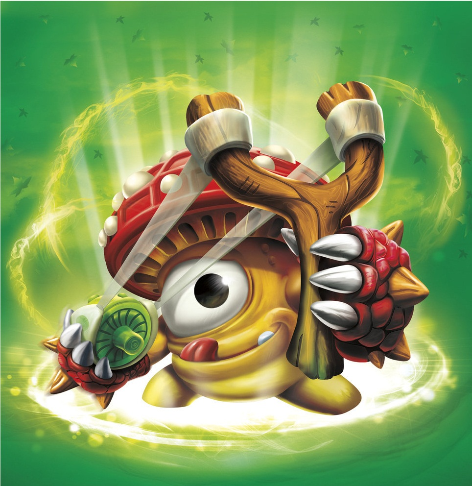 Shroomboom skylanders wiki fandom powered by wikia - Image skylanders ...