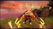 Meet the Skylanders Swarm (Giant) Extended cut