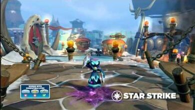 meet the skylanders lightcore pop fizz