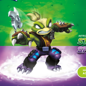 Stink Swap 14