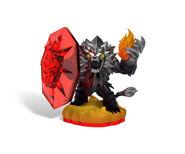 Dark Wildfire toy