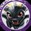 Dark Mega Ram Spyro Icon