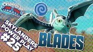 Skylanders Power Play Blades