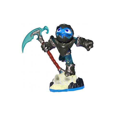 Figura de LightCore Grim Creeper