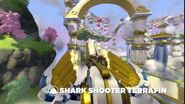 Shark Shooter Terrafin