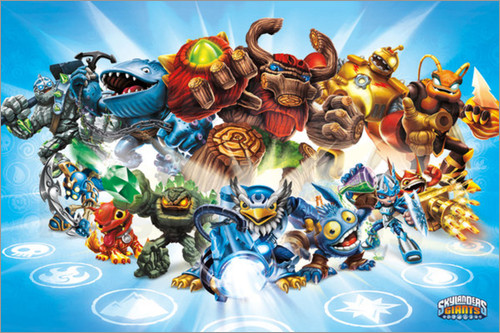 skylanders giants group 194957jpg