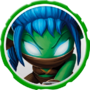 Stealth Elf Icon