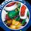 Merry Snap Shot Icon