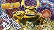 Skylanders Power Play- Wallop