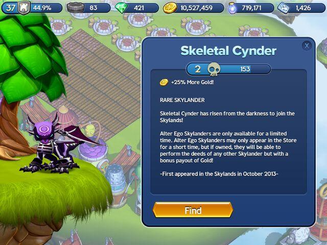 Datei:Skeletal Cynder info.jpg