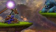 Universe Castle Assault