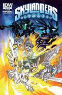 Skylanders Comic 10