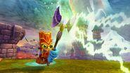 Spyro double trouble