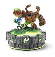 Tree Rex Stealth Elf Portal of Power