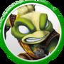 Stink Bomb Icon