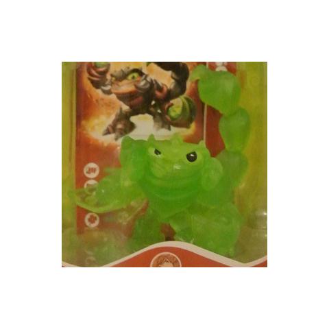 Ekskluzywny, zielony Scorp