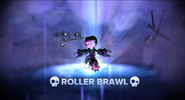 Roller Brawl Magic Moment Swap Force