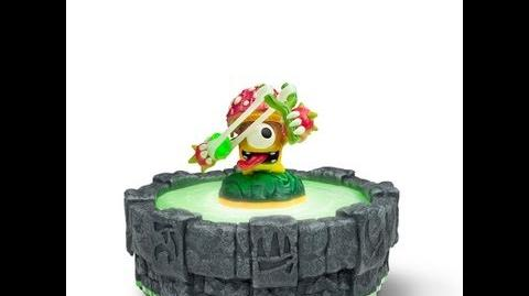 Skylanders Giants Shroomboom Official Trailer