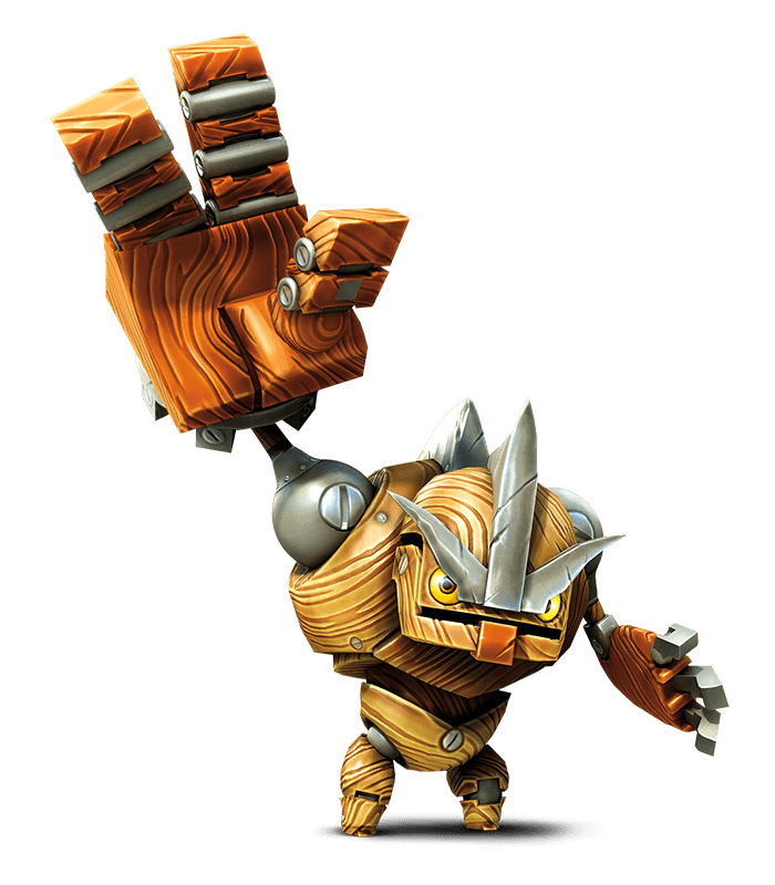 Fisticuffs Villain Skylanders Wiki Fandom Powered By