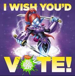 User blog:Raylan13/Vote Skylanders in the 2013 Kids' Choice Awards ...