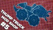 Official Skylanders SuperChargers Mod Shop Thump Truck